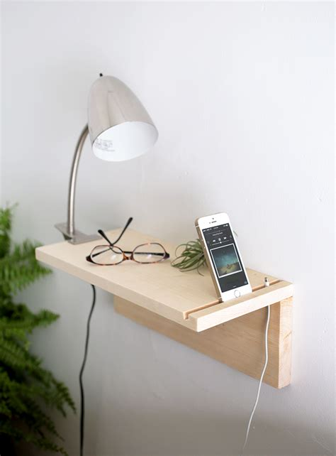 Diy Floating Nightstand  The Merrythought. Blue And Gray Bedroom. Boise Home Builders. Shattered Glass Table. Colorful Area Rugs. Herringbone Floor. Pine Hall Brick. Bryght Furniture. Mantel Mirrors