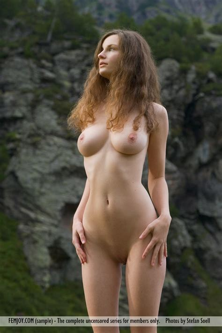 hot german tits busty girls db