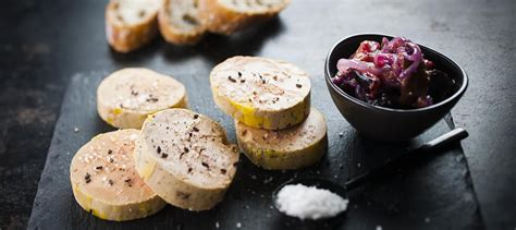 un foie gras de figue en 5 minutes chrono avec cookeo