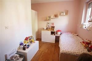 Chambre Fille Scandinave : chambre d 39 une petite fille l 39 esprit scandinave vertinea ~ Melissatoandfro.com Idées de Décoration