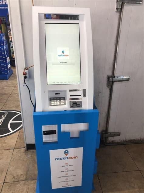 Bitstop #bitcoinatm's now available maß #texas! Bitcoin ATM in San Antonio - Citgo