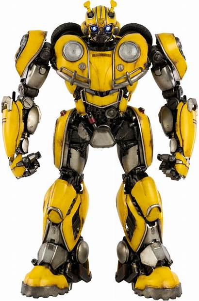 Bumblebee Transformers Sideshow Scale Collectible Transformer Bee