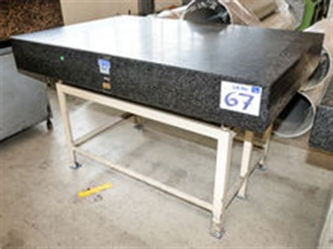 used granite tables for sale mitutoyo equipment more
