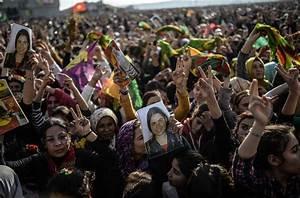 ISIS Still Strong Despite Major Defeat in Kobani   Time