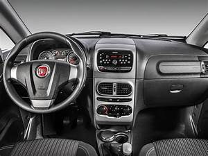 Fiat Revamps The 2014 Idea
