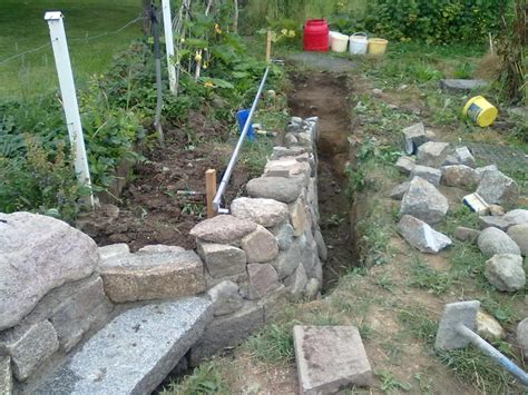 stützmauer bauen anleitung bau gartenteich ca 6x10m mein sch 246 ner garten forum