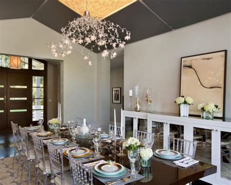 dining room with no overhead light how to refinish a dining room table top tags retro how