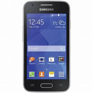 Samsung Galaxy Ace 4 SM-G313M 4GB Smartphone SM-G313M-CHRC B&H