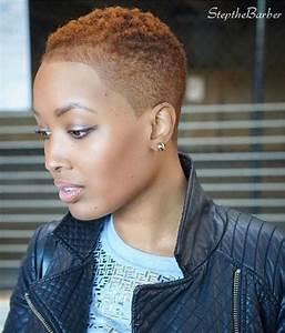 Inspiring 12 Short Natural African American Hairstyles