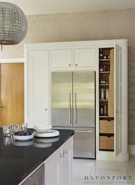 what to look for in kitchen cabinets an alternative to a freestanding pantry these larder 2158