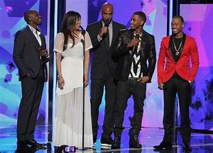 Trey Songz Picture 62 - The 2013 BET Awards - Inside