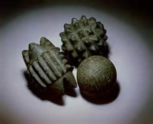 Neolithic Stone Balls Scotland