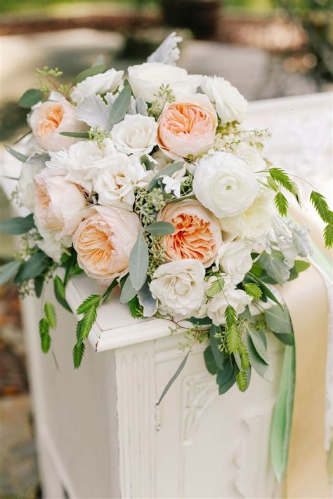 Davies Manor Plantation Wedding Beautiful Bouquets