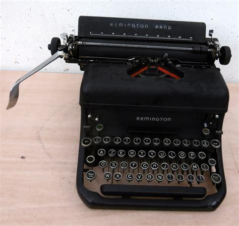 machine a ecrire moderne remington rand machine 224 233 crire de bureau ancienne
