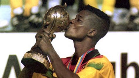 Ghana Beat Brazil 3-2 To Lift the FIFA U-17 WC In Ecuador ...