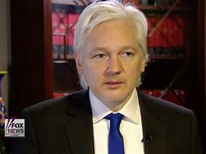 Julian Assange: I'm 1,000% sure hacked emails didn't come ...