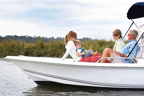 Best Fishing Boat Brands For The Money by The Best Boats For Your Money Trailering Boatus Magazine