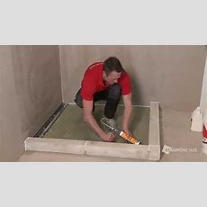 How To Tile A Bathroom Diy Tiling Made Easy  Youtube