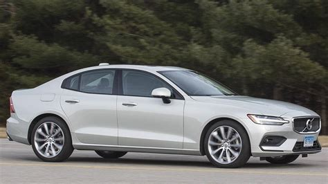 s60 volvo 2019 2019 volvo s60 is sophisticated and comfortable consumer
