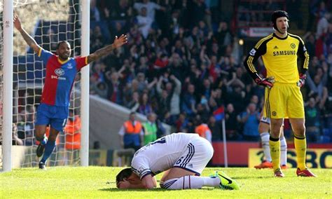 Crystal Palace vs Chelsea: Team news, kick-off time, odds ...
