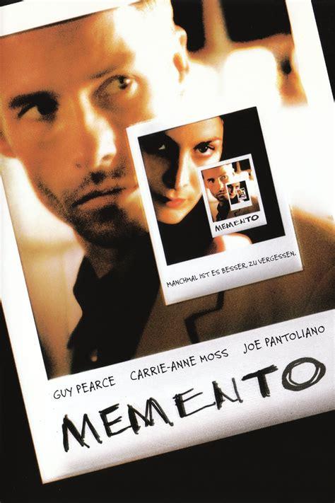 Meme To - memento 2000 movies film cine com