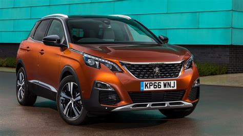 peugeot 3007 review review 2017 peugeot 3008 review