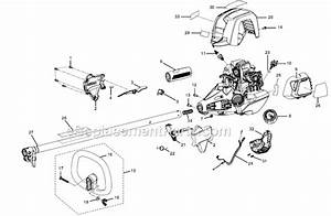 Ryobi Ry34000 Parts List And Diagram   Ereplacementparts Com