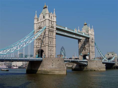 Tower Bridge Picture by Tower Bridge Icon Suspension Bridge River