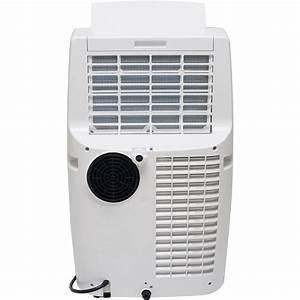 Honeywell Mn10cesww Portable Air Conditioner  10 000 Btu