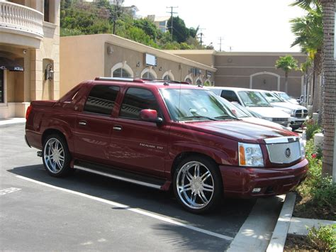 old car manuals online 2005 cadillac escalade engine control 2005 cadillac escalade pick up pictures information and specs auto database com