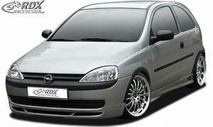 Wagenheber Opel Corsa C : opel corsa mk3 c 39 00 39 06 rdx front spoiler opel corsa c ~ Jslefanu.com Haus und Dekorationen