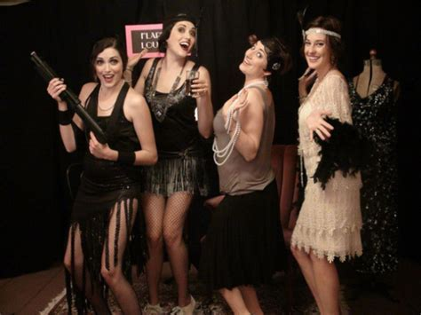 Roaring 20s Party Ideas