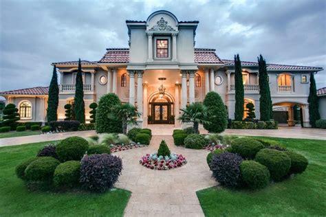 Three Luxury Dfw Properties Featured In Hgtv Ultimate