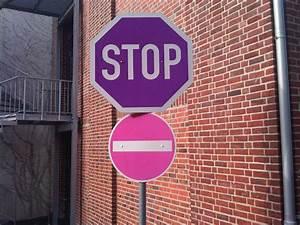 Verkehrsschild Einfahrt Verboten : h tten sie gewusst lustige verkehrsschilder ~ Orissabook.com Haus und Dekorationen