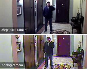 Ip Security Camera Vs Analog Surveillance Cameras  Which