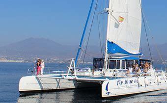 Group Catamaran Marbella by Marbella Catamaran Sailing Yacht Charters In Marbella