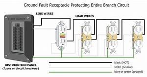 Square D 100 Amp Panel Wiring Diagram