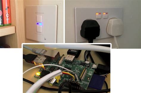 Voice Controlled Home Automation Uses Raspberry