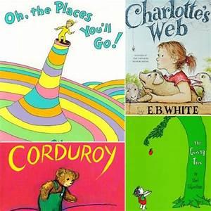 20 Must-Have Classic Children's Books | POPSUGAR Moms