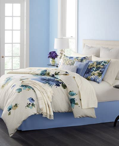 closeout martha stewart collection meadow bouquet  pc