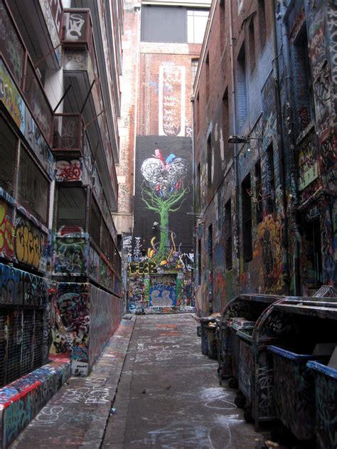 melbourne street art wonderland