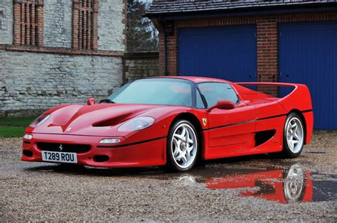 F50 Top Gear by F50 Supercars Net
