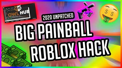 big paintball hack roblox script hack  airsoft