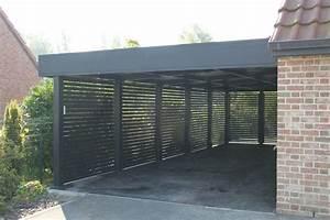 Car Port Alu : photo carport aluminium rubens list pinterest car ~ Melissatoandfro.com Idées de Décoration