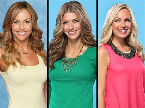Bachelor in Paradise : Meet the Cast