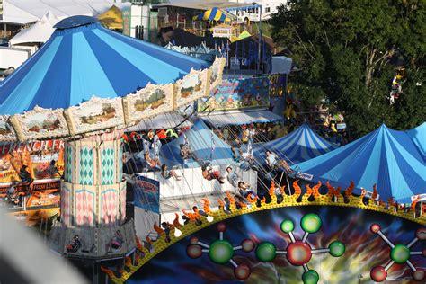dutchess county fair  august    festivals