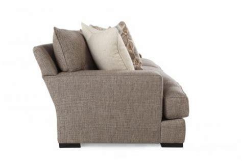 jonathan louis matthew fabric sofa reside furnishings
