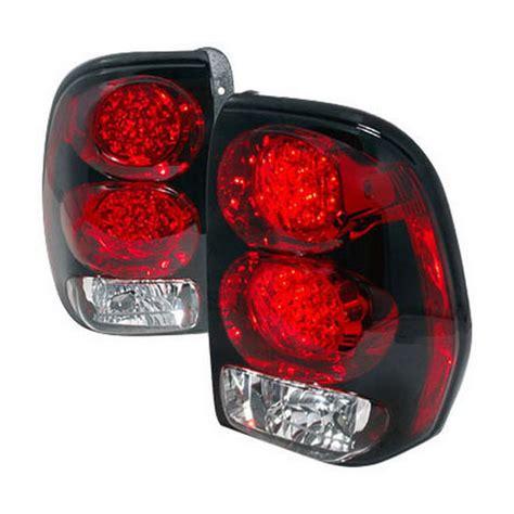 Blazer Lights by 02 07 Chevrolet Blazer Lens Led Lights