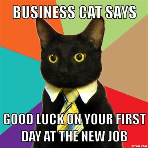 Funny Good Luck Meme - 40 wonderful good luck wishes for exam work or etc