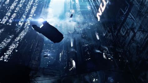 Blade And Soul Wallpaper Blade Runner 2049 The Art Of Vfxthe Art Of Vfx